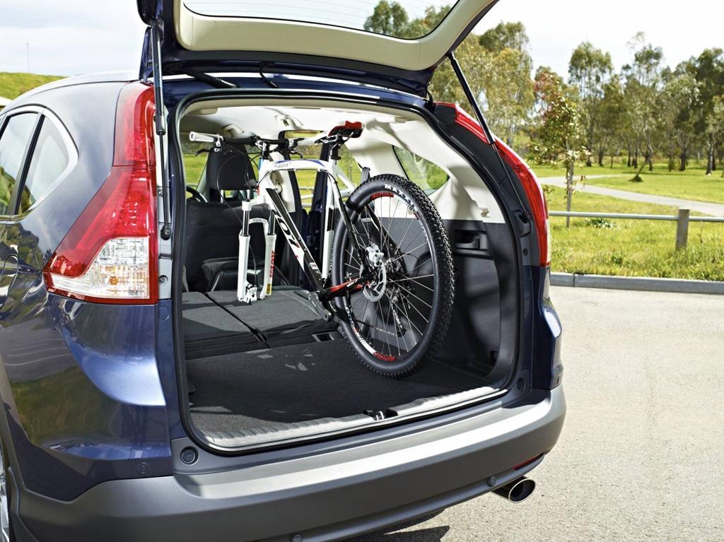 Hitch For Honda Crv Czy zabieramy z nami rower?: Honda Plaza - Honda dealer
