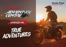Honda Adventure Centre