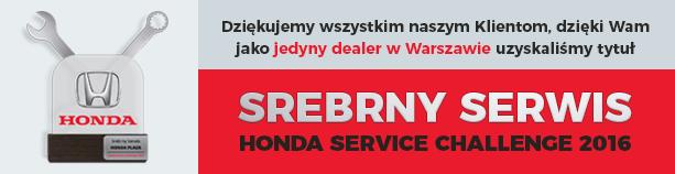 Auto Serwis Mechaniczny Hondy Autoryzowany Naprawy Gwarancyjne I